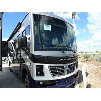 2019 Holiday Rambler Vacationer for sale 300208215