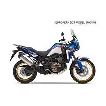 2019 Honda Africa Twin for sale 200681232