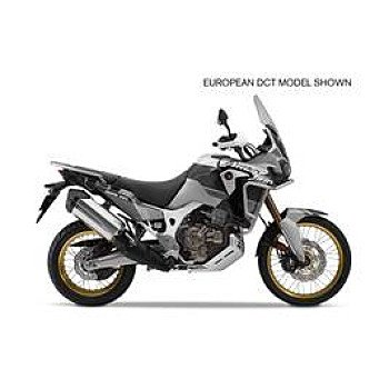 2019 Honda Africa Twin for sale 200681233