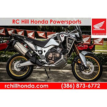 2019 Honda Africa Twin for sale 200712798