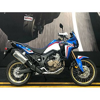 2019 Honda Africa Twin for sale 200714889