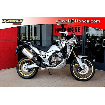 2019 Honda Africa Twin for sale 200774004