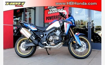 2019 Honda Africa Twin for sale 200774006