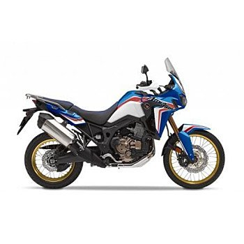 2019 Honda Africa Twin for sale 200779872
