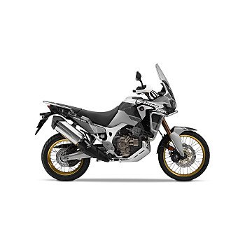 2019 Honda Africa Twin for sale 200831414