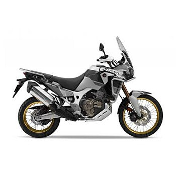 2019 Honda Africa Twin for sale 200839621