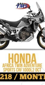 2019 Honda Africa Twin for sale 200858044