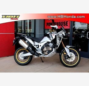 2019 Honda Africa Twin for sale 200885195