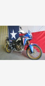 2019 Honda Africa Twin for sale 200945344