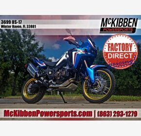 2019 Honda Africa Twin for sale 200966522
