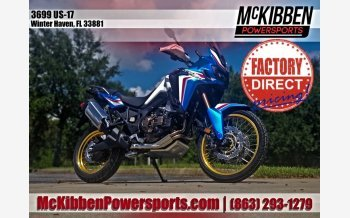 2019 Honda Africa Twin for sale 200966523