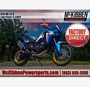 2019 Honda Africa Twin for sale 200971823