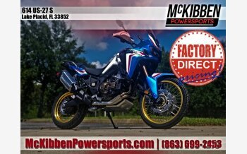 2019 Honda Africa Twin for sale 200971833