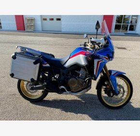2019 Honda Africa Twin for sale 200985186