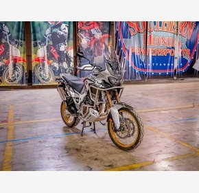 2019 Honda Africa Twin for sale 201008019