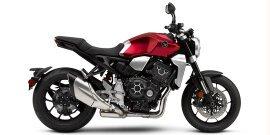 2019 Honda CB1000R Base specifications
