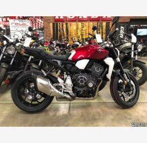 Honda CB1000R Motorcycles for Sale - Motorcycles on Autotrader
