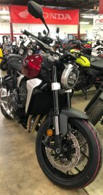 2019 Honda CB1000R for sale 200709558