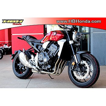 2019 Honda CB1000R for sale 200773944