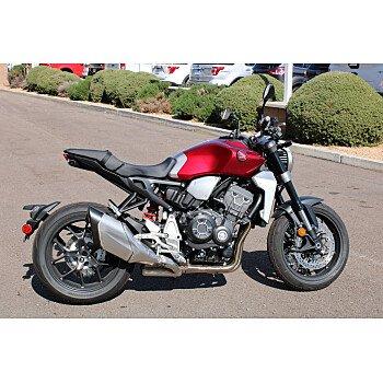 2019 Honda CB1000R for sale 200808932