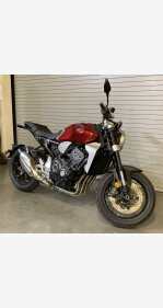 2019 Honda CB1000R for sale 200809209