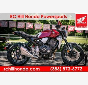 2019 Honda CB1000R for sale 200859996