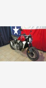 2019 Honda CB1000R for sale 200935855