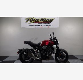 2019 Honda CB1000R for sale 200936961