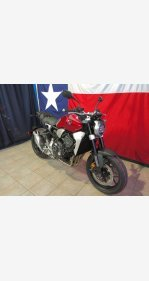 2019 Honda CB1000R for sale 200944444