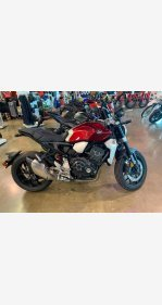 2019 Honda CB1000R for sale 200985866