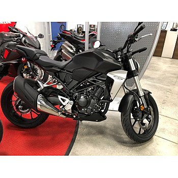2019 Honda CB300R for sale 200618985