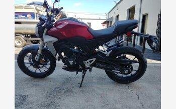 2019 Honda CB300R for sale 200620467