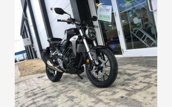 2019 Honda CB300R for sale 200620475