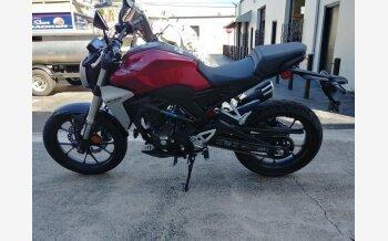 2019 Honda CB300R for sale 200620478