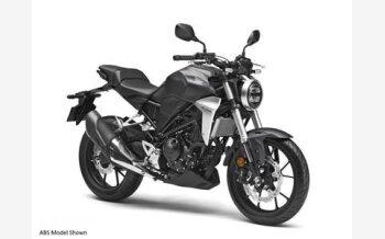 2019 Honda CB300R for sale 200630336