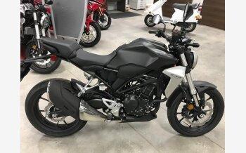 2019 Honda CB300R for sale 200635540