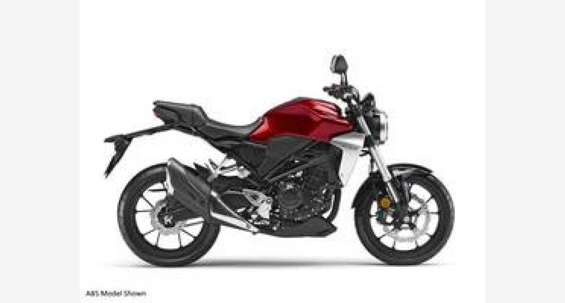 2019 Honda CB300R for sale 200663038