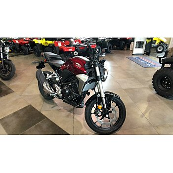 2019 Honda CB300R for sale 200687354
