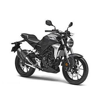 2019 Honda CB300R for sale 200708904