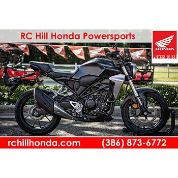 2019 Honda CB300R for sale 200712687