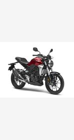 2019 Honda CB300R for sale 200581891