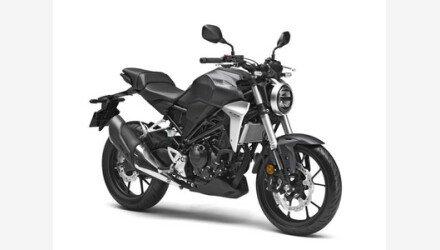 2019 Honda CB300R for sale 200583410