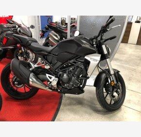 2019 Honda CB300R for sale 200618985