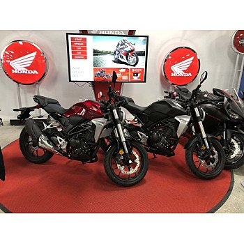 2019 Honda CB300R for sale 200618990