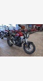 2019 Honda CB300R for sale 200618990
