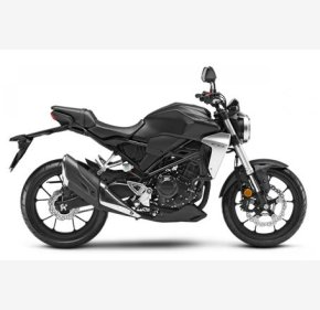 2019 Honda CB300R for sale 200620910