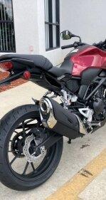 2019 Honda CB300R for sale 200620933