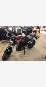 2019 Honda CB300R for sale 200624024