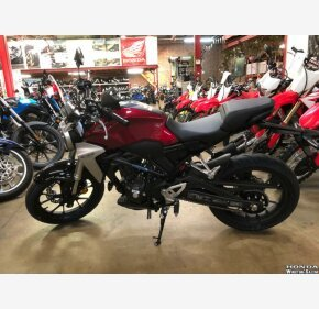 2019 Honda CB300R for sale 200624026