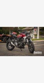 2019 Honda CB300R for sale 200660960